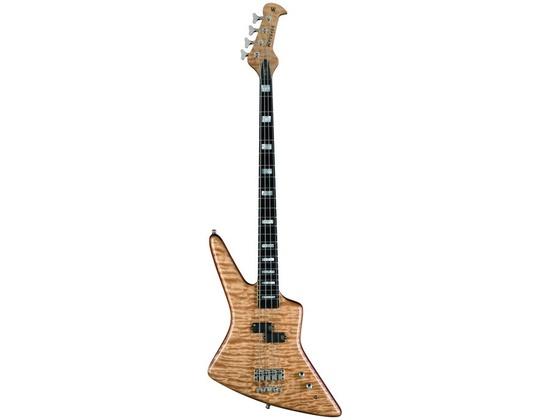 Warwick Adam Clayton Reverso Signature Bass