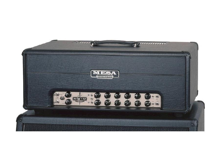 Mesa Boogie Stiletto Ace 50W Amplifier Head