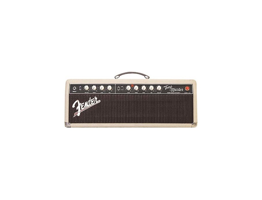 Fender Tonemaster 100W Amp Head