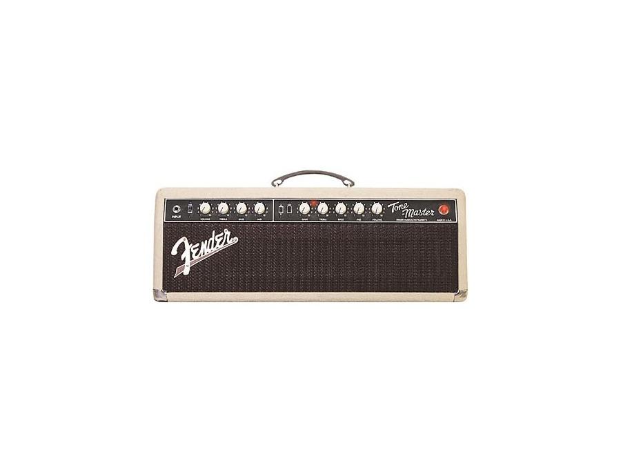 Fender Tonemaster 100W Amp Head