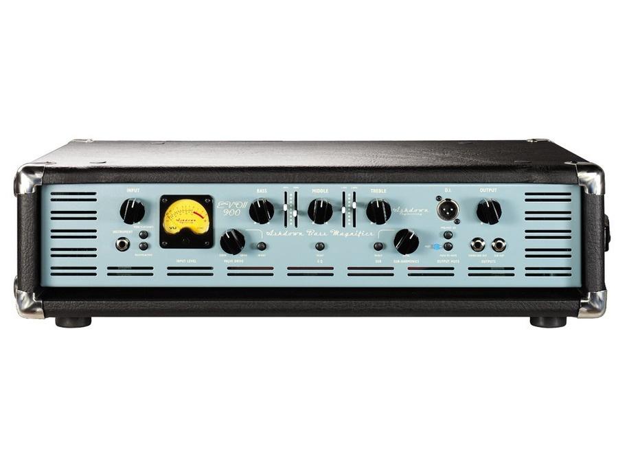 Ashdown ABM 900 EVO II
