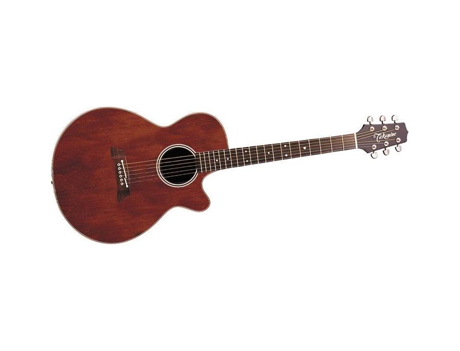 Takamine EF-261 SAN Acoustic Guitar