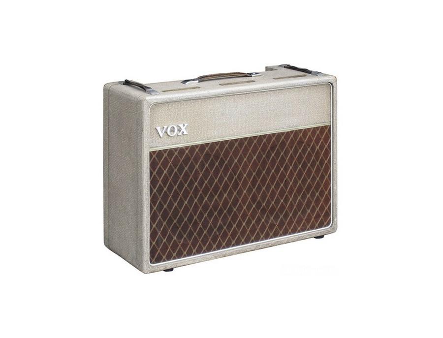 Vintage JMI Vox Fawn AC-30/6