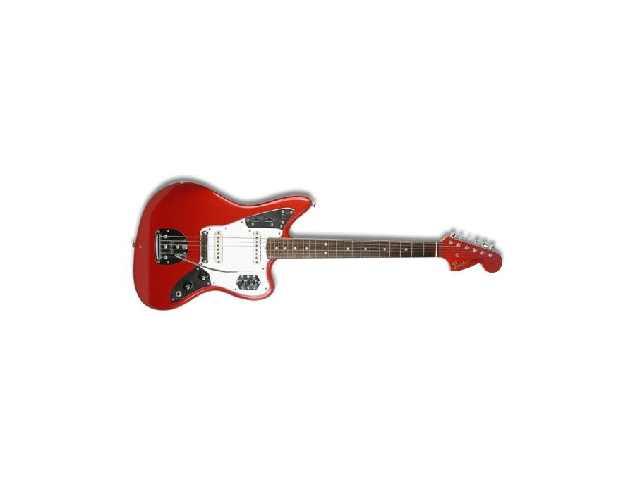 Fender jaguar duplicate xl