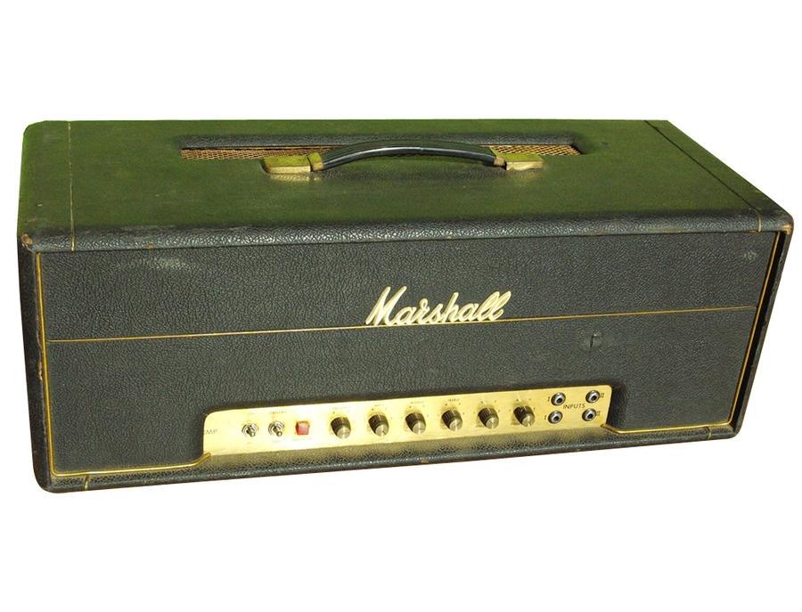 Marshall 200 Amp Head