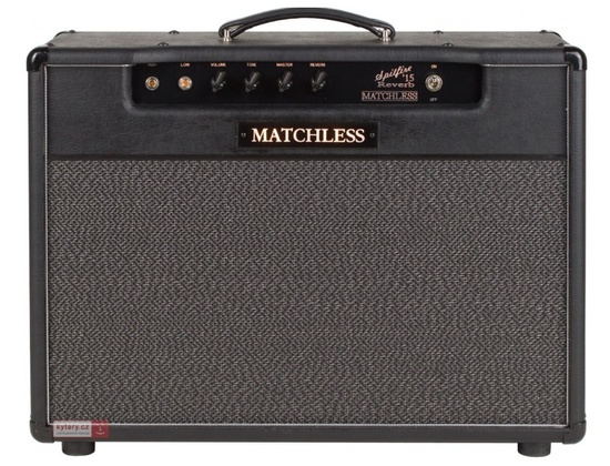 Matchless Spitfire Reverb 15W