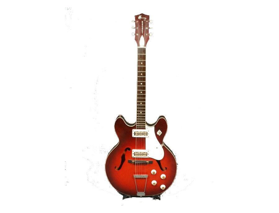 Harmony H54/1 Rocket Electric Guitar