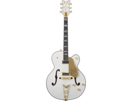 Gretsch White Falcon Electric Guitar