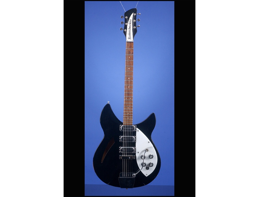 Rickenbacker 345 xl