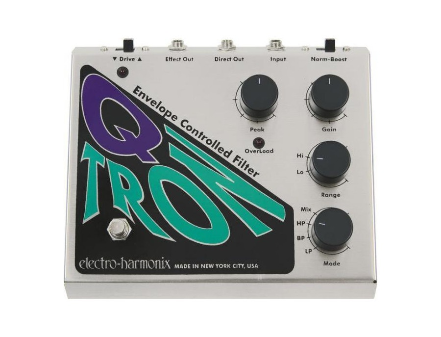 Electro harmonix original q tron xl