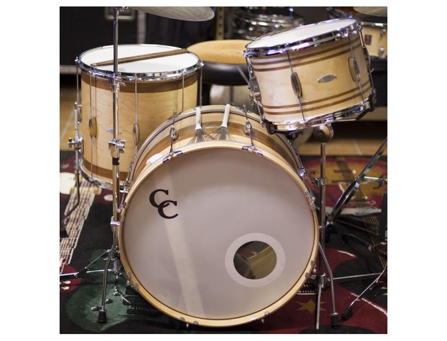 C c custom drum kit xl
