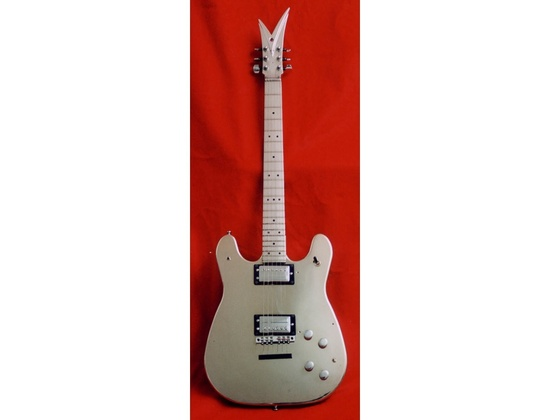 Veleno Aluminum Guitar
