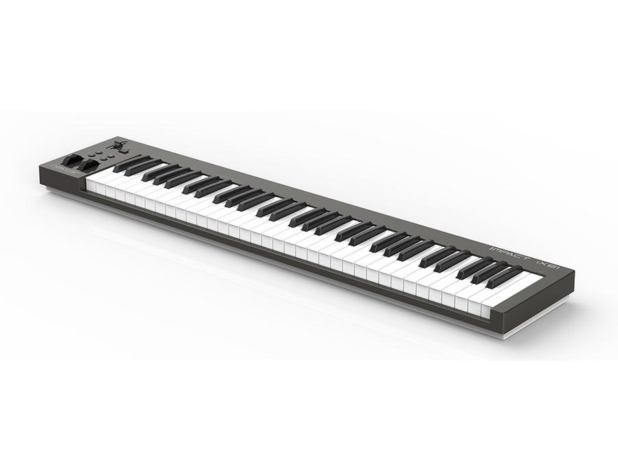 Nektar Impact iX61 USB Keyboard Controller