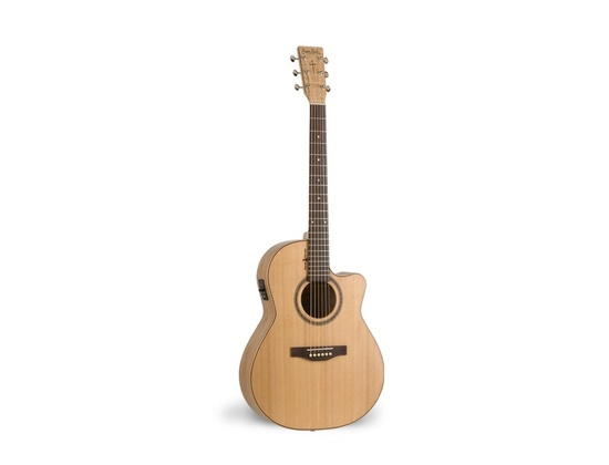 Simon & Patrick Natural Elements CW Folk SG