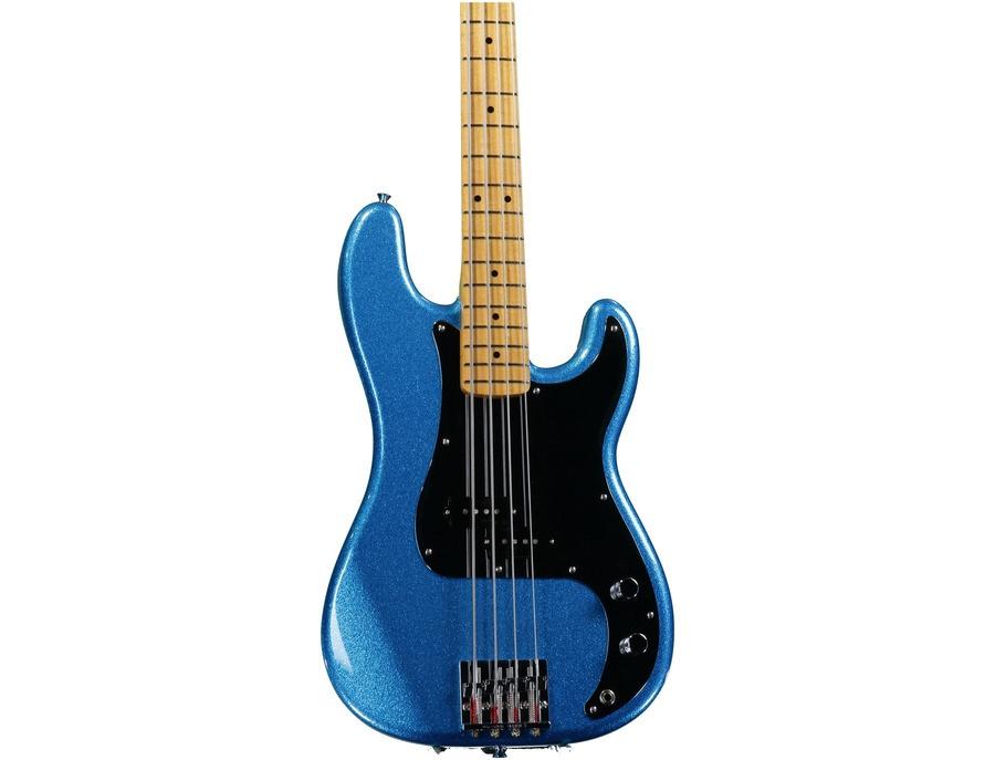 Vintgae 1980 Ibanez Bass 'Jamrock'