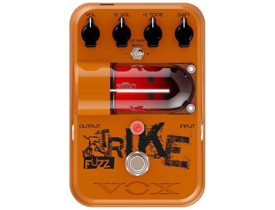 VOX Tone Garage Trike Fuzz
