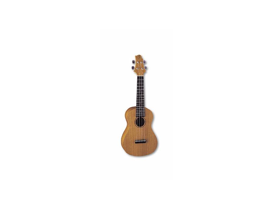 Samick greg bennett uk50 concert ukulele xl