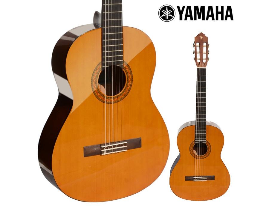 yamaha classical guitar reviews