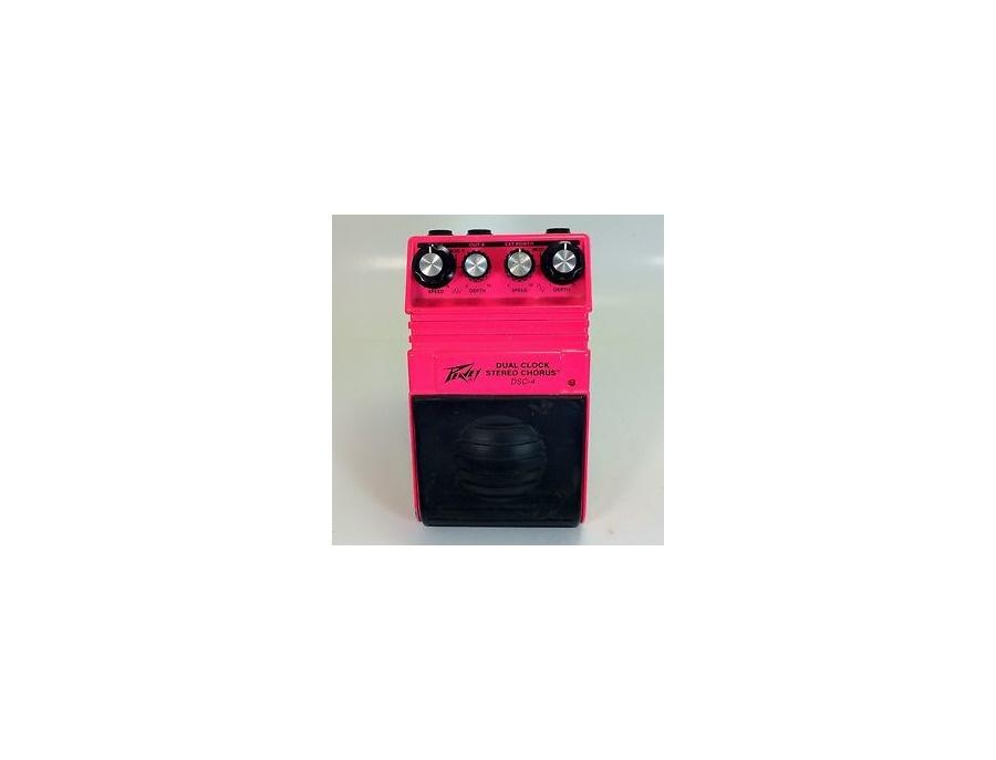 Peavey DSC-4 Dual Clock Stereo Chorus