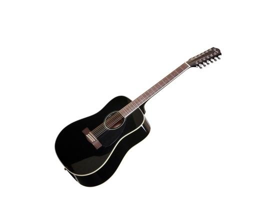 Fender Acoustic-Electric CD-160SE 12 String