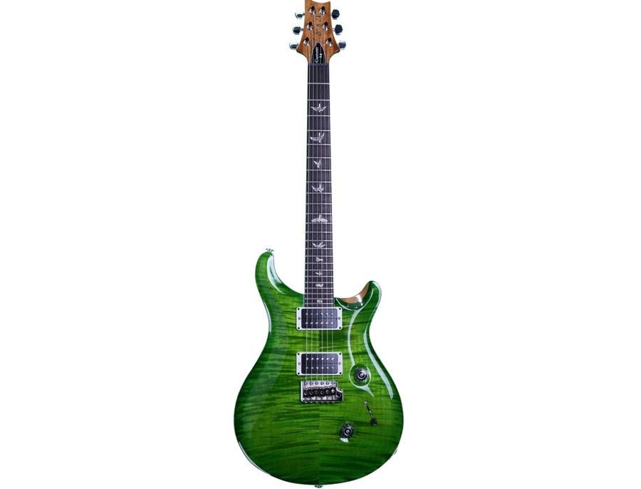 PRS Custom 24 Eriza Verde