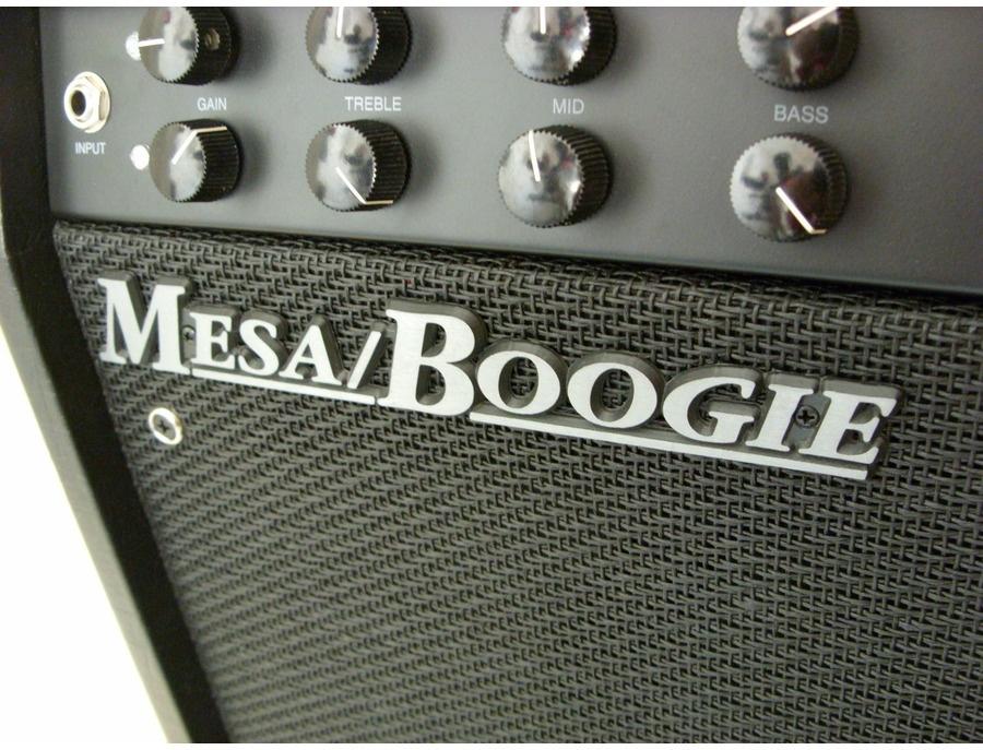 Mesa boogie f 50 combo guitar amplifier xl