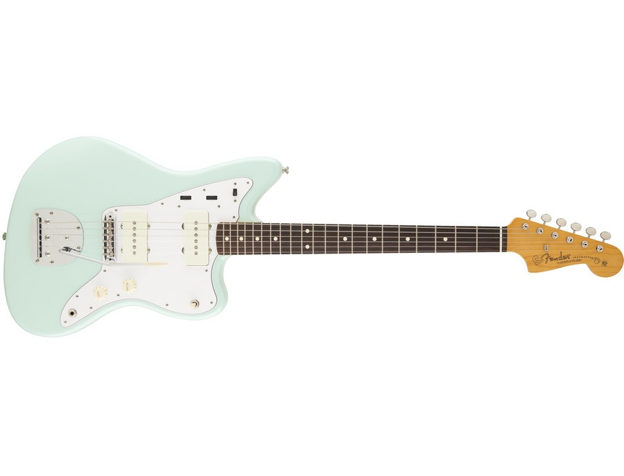 Fender '60s Jazzmaster Lacquer