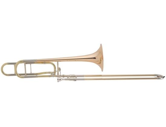 Conn 88HO Trombone