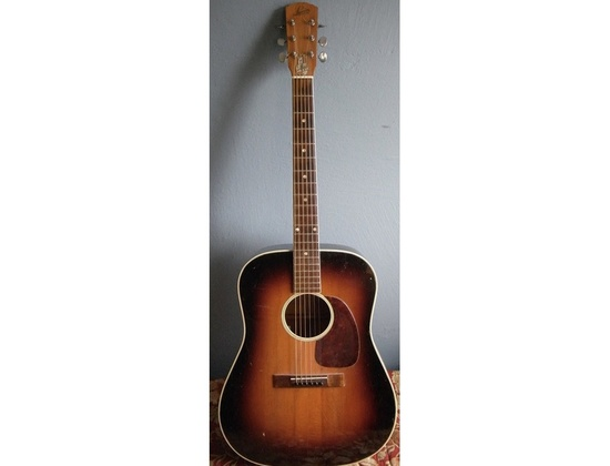 Levin Goliath LM-26 Acoustic Guitar