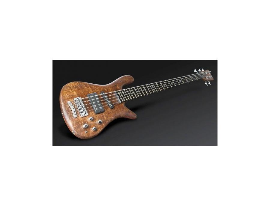 Warwick Streamer LX Jazzman