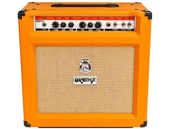 Orange Thunder 30 Combo