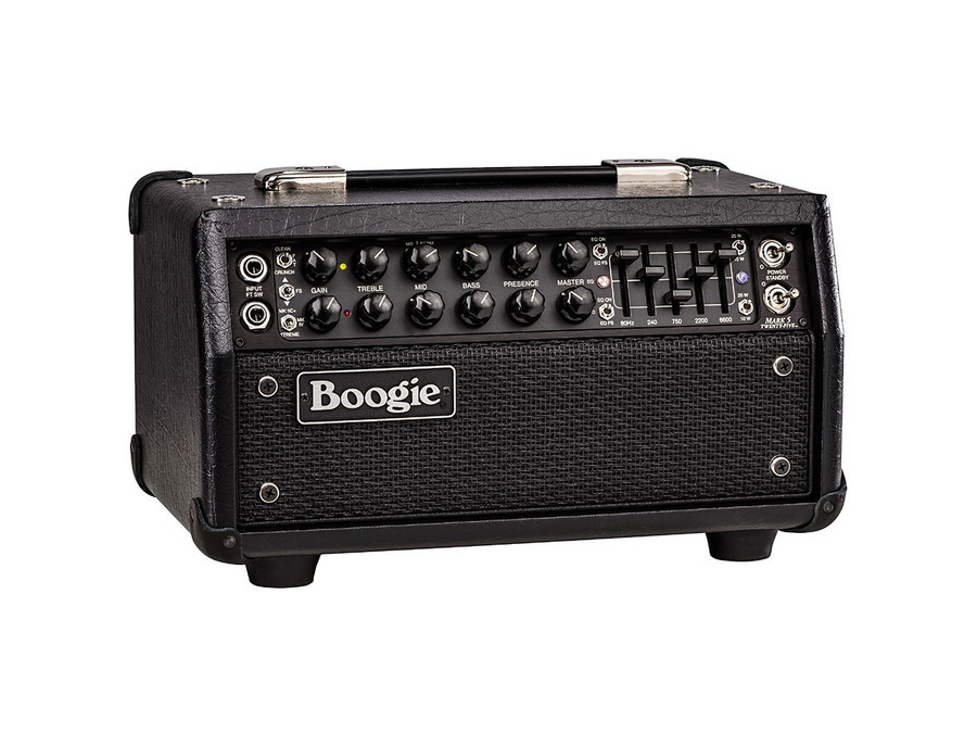 Mesa Boogie Mark V:25