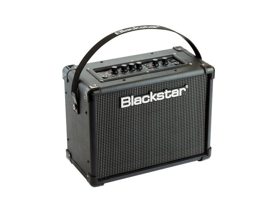 Blackstar Stereo 20