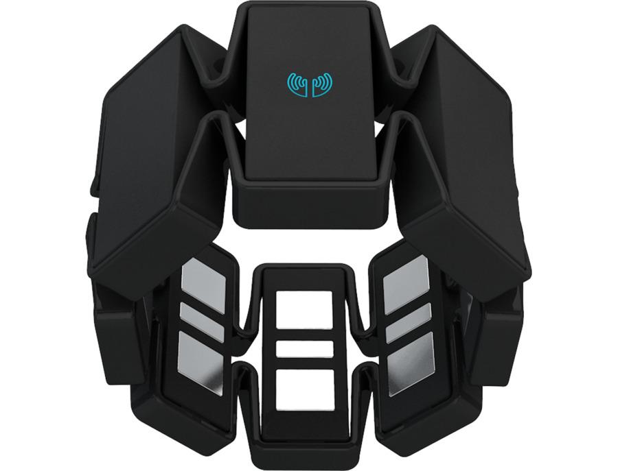 ThalmicLabs Myo Gesture Armband Controller
