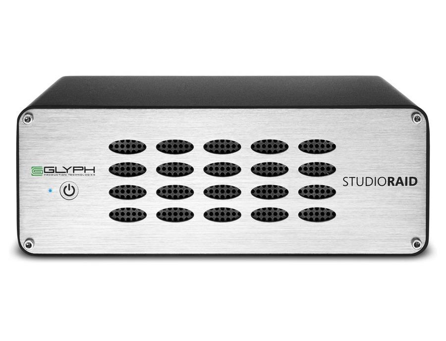 Glyph Studio RAID External Hard Drive