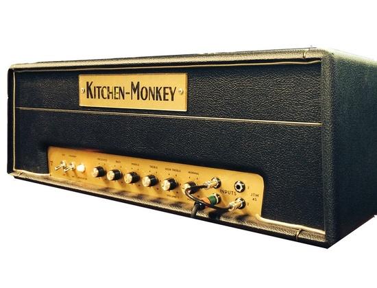 3 Monkeys Kitchen-Monkey JTM45-100