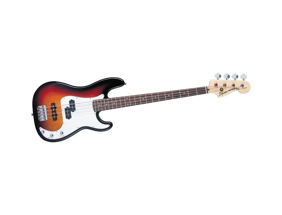 Squier P-Bass Special