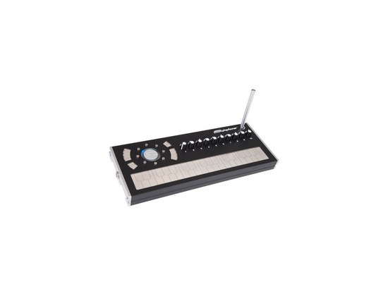 Dubreq Stylophone S2 analogue synthesiser