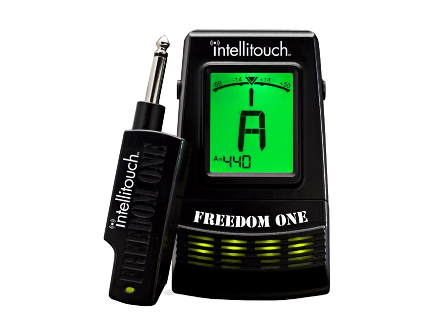 Intellitouch Freedom One