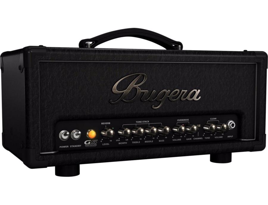 Bugera G5 5W Tube Guitar Amp Head