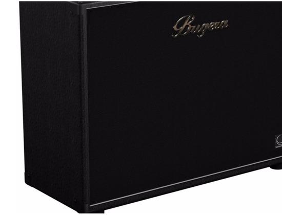 Bugera 160W 2x12 Vintage Guitar Speaker Cabinet