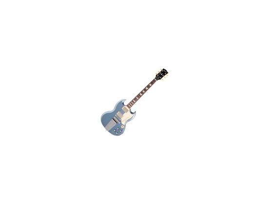 1965 Gibson SG Jeff Tweedy Signature