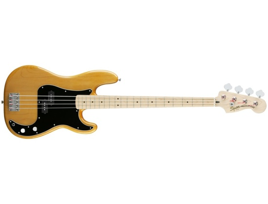Squier Vintage Modified Precision Bass
