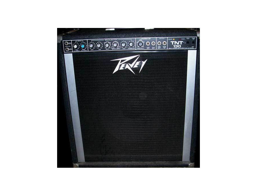 Peavey TNT 130