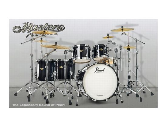 Pearl MMP Masters Series Drumset