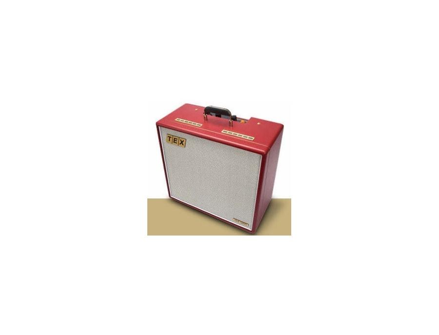Texosound Bernie Colin Cripps Amplifier