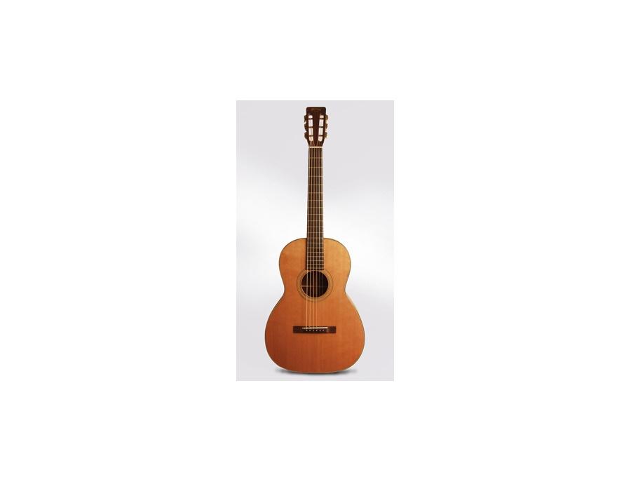 Martin 00-21NY Acoustic Guitar