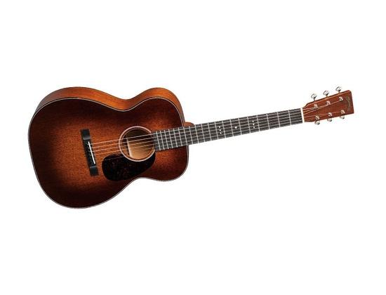 Martin 00-DB Jeff Tweedy Signature Acoustic Guitar