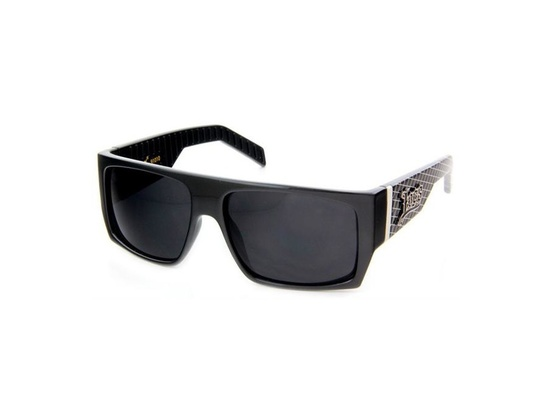 Locs sunglasses