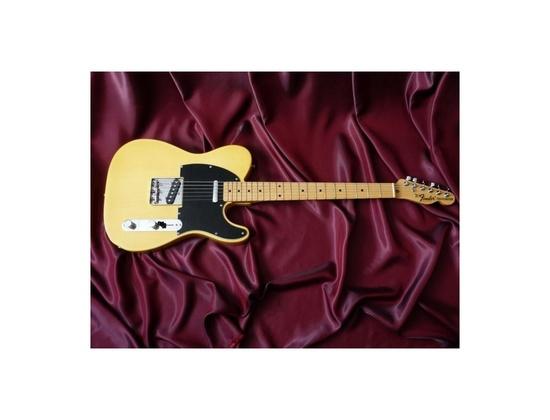 Fender Japan TL72-53 Telecaster